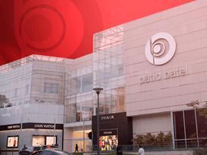RÁDIO INDOOR PÁTIO BATEL – ALTA PERFORMANCE PARA PÚBLICOS EXIGENTES